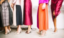 Tops to Wear with Long Skirt in 2019