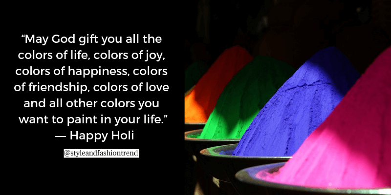 colors of friendship
