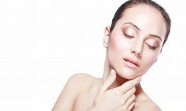 How to get glowing skin overnight?