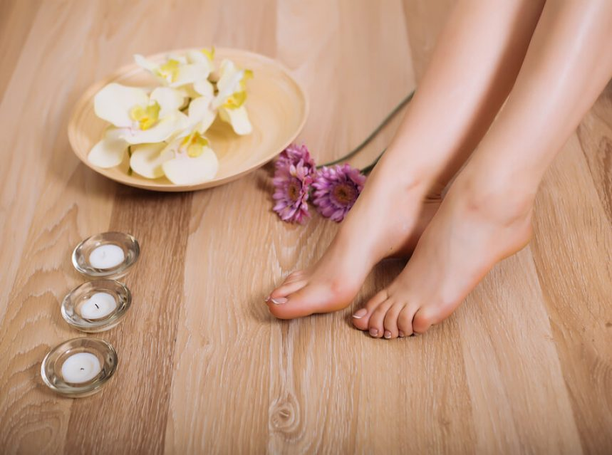 6 Simple Ways On How To Exfoliate Legs Style Fashion Trends