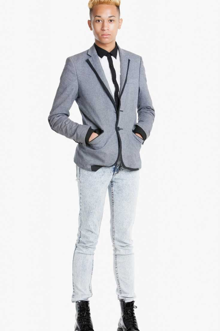 Smart Casual rules