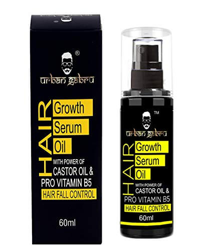 UrbanGabru Hair Growth Serum