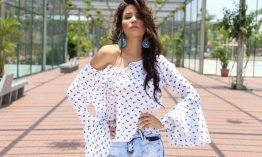 10 Killer Cute Outfits With Shorts For Summer