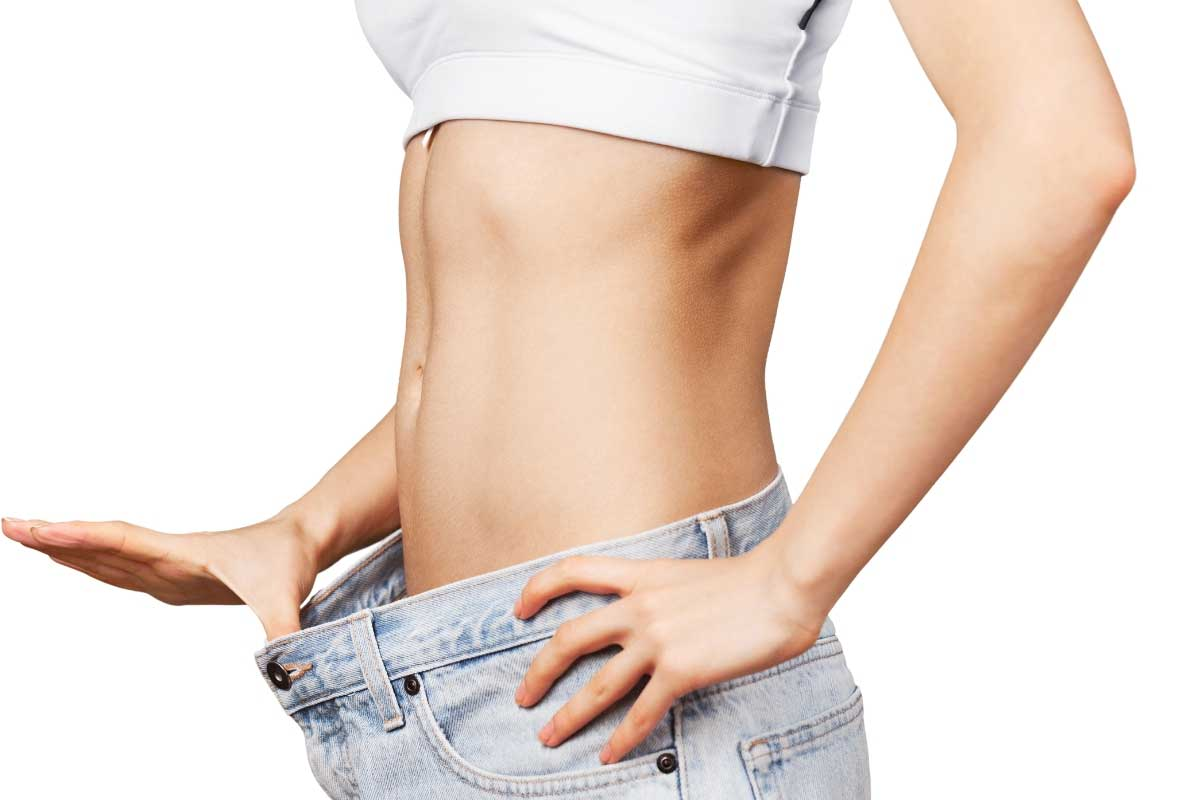 6 Tips on How to Lose Lower Belly Fat Female